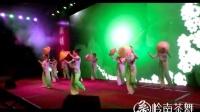深圳范特西文化-岭南茶舞