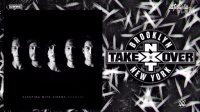 WWE- NXT TakeOver Brooklyn - 'We Like It Loud' - Official Th