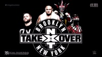 2015 - WWE NXT Takeover- Brooklin Official Theme Song - We L