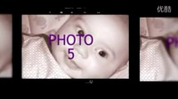 电视墙多屏照片展示AE模版3TB000515
