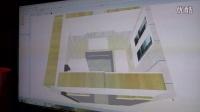 vifa橱柜设计3d效果展示