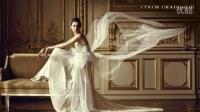 复古唯美婚礼浪漫情侣图片展示AE模版3Td000317