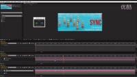 AE脚本:合成标记自动同布脚本aescripts Markers Sync