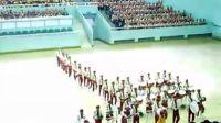 """视频: 昭阳区2010直属小学""""六.一""""鼓号队比赛9"""