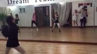 无锡DT舞蹈培训 爵士舞 片段 简单易学 零基础