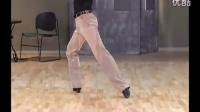 31-尤莉娅桑巴舞教学《克魯薩多走步和鎖步》 lanyawo备用地址相关视频