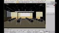 3dmax 室内自然光设置技法(一)【模型云】