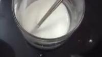 修正蔓越莓酵素分解淀粉实验