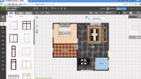 【Myhome3D装修设计软件】门窗的操作