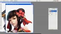 (如何运用PS调色彩)名动漫手绘板绘原画插画就业培训