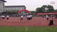高中体育教学视频《田径弯道跑》第六届全国中小学体育优秀课教学视频
