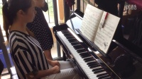 周瑾老师 钢琴公开课系列 成人(15):降B大调练习曲、双手交叉以及踏板的综合练习20150723