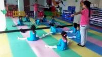 哆来咪幼儿园舞蹈班