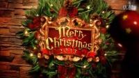 喜庆圣诞节标题AE模板3TA000353