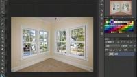[PS]PS教程Photoshop自学教程PS入门PS转手绘PS抠图PS调色PS人物美白教程PS通道抠图教程透视裁剪工具