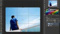 [PS]PS教程Photoshop自学教程PS入门PS转手绘PS抠图PS调色PS人物美白教程PS通道抠图教程裁剪工具