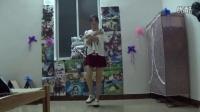 视频: 【雪儿】AOA 砰然心动 舞蹈模仿