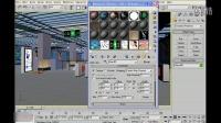 3dmax Vray室内装饰灯设置技法(五)【模型云】