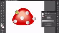 第二节:AI卡通制作-ai实例教程视频