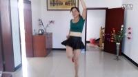 视频: 圆梦广场舞—寂寞的人伤心的歌