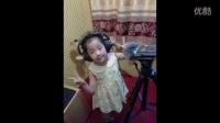 《可爱诵》韩语版-翻唱-录音棚作品