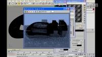 3dmax Vray室内材质商业调整技法之十一【模型云】