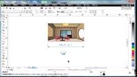coreldraw x6教程入门到精通CDR工具视频教程度量工具的使用技巧第27课CDR视频教程 CDR基础视频教程 CDR入门教程