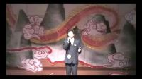 集美大学第六届诗词朗诵大赛 《唐人街》朗诵:梁荣昌