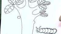 3d绘画教程 儿童简笔画使用工具