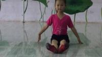 梦之璐舞蹈工作室 中国舞蹈家协会考级 第三级 三字经