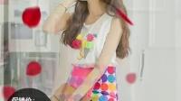 清仓处理韩国代购2015夏季毛绒球球绣花女装雪纺无袖两件套连