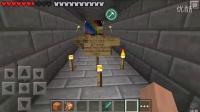 【魔鬼2代】我的世界手机版 pe Minecraft 闯关 《植物大战僵尸2》 第一期 ep.1