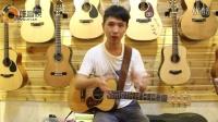 《情非得已》最完整版吉他弹唱教学-厦门唯音悦吉他出品