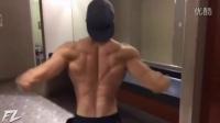 Sadik Hadzovic vs Frank Zane - Classic Bodybuilding & Men's Physique