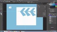 兄弟连UI视频-PS商业平面设计-绘画工具4-2