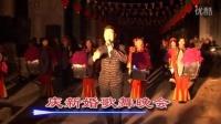 山西万荣上范秀珍军鼓队优秀节目精选1