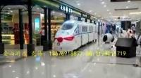 无轨高铁小火车游乐设备高铁小火车价格多少钱一台高铁小火车生产厂家