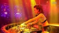 夜店现场 美女热舞 DJ打碟