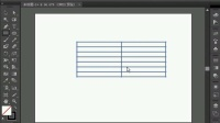 [Ai]平面设计Adobe illustrator cs6全课程教程10矩形网格 极坐标网格工具