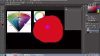 兄弟连UI视频-PS商业平面设计-选区变化图层(封面设计)3-2