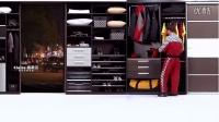 室内装修效果图大全 现代简约风格 简欧风格装修效果图 客厅装修效果图欣赏 客莱尔定制衣柜