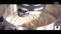 巧克力海绵蛋糕——chefmade学厨
