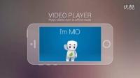 1110_完美手机应用程序推广动画AE模板