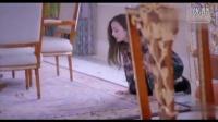"""迪丽热巴完美诠释了什么叫""""不要放我一个人在家"""",突然让我有找到同类的感觉。。"""