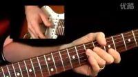 50个经典布鲁斯吉他过门教程-Jimi Flash