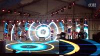 沈阳街舞爵士舞韩舞dp舞团 大型开场舞 女团舞蹈演出