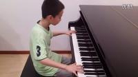 通广达演奏的门德尔松钢琴曲