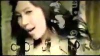 香港美女动感热舞动听 傅颖 身体语言 第二版MV