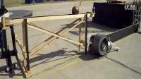 极限运动引发的戈德堡机械连锁反应
