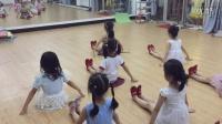 考级舞蹈之三字经